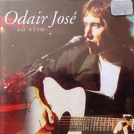 CD - Odair José - Ao Vivo
