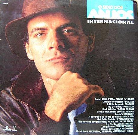 LP - O Sexo Dos Anjos Internacional (Novela Globo) (Vários Artistas)
