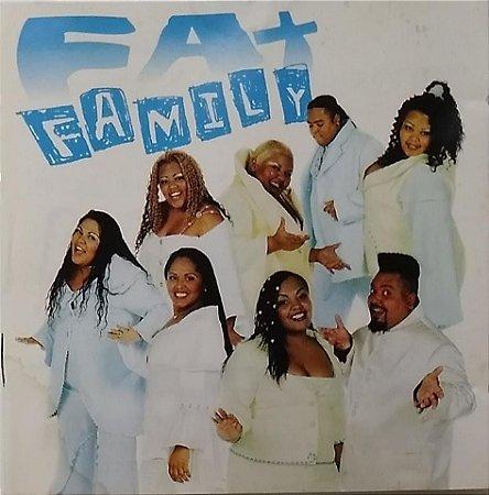 CD - Fat Family - Fat Family