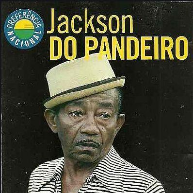 CD - Jackson do Pandeiro (Coleção Preferência Nacional)
