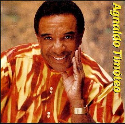 CD - Agnaldo Timóteo - Os verdões Campos da minha Terra