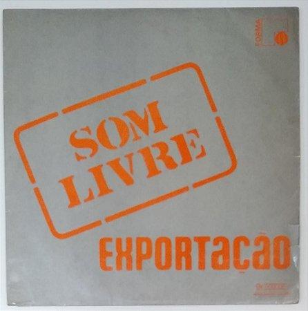 LP -  Som Livre Exportação (Vários Artistas)