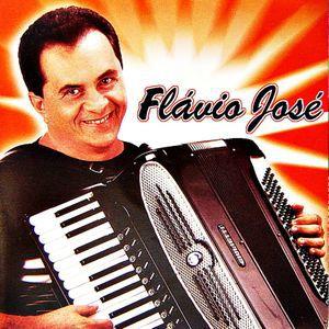 CD - Flávio José - Seu Olhar não mente