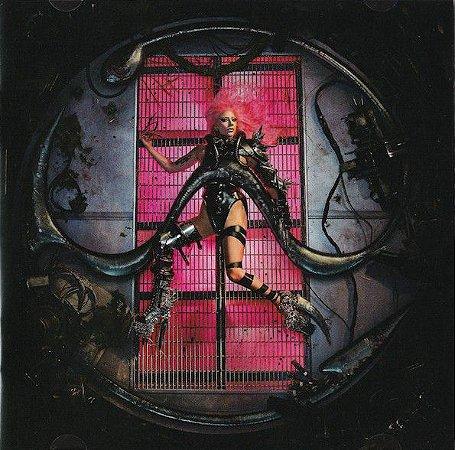 CD - Lady Gaga – Chromatica (Novo Lacrado)