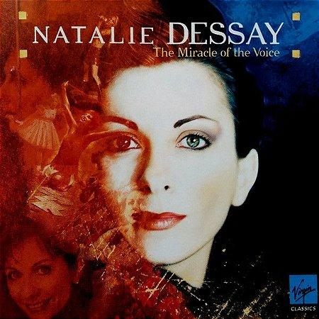 CD - Natalie Dessay – Le Miracle d'Une Voix ( Digipack - duplo) - IMP