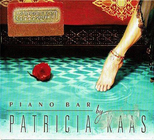 CD - Patricia Kass - Piano Bar