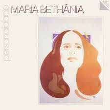 CD - Maria Bethânia - Personalidade