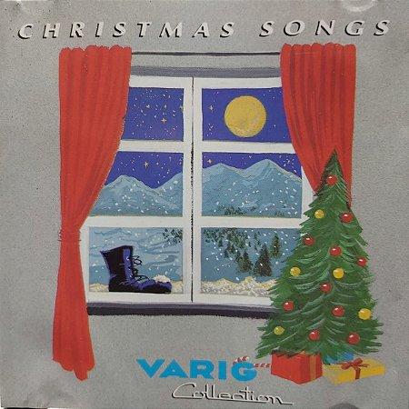 CD - Varig Collection: Christmas Songs (Vários Artistas)