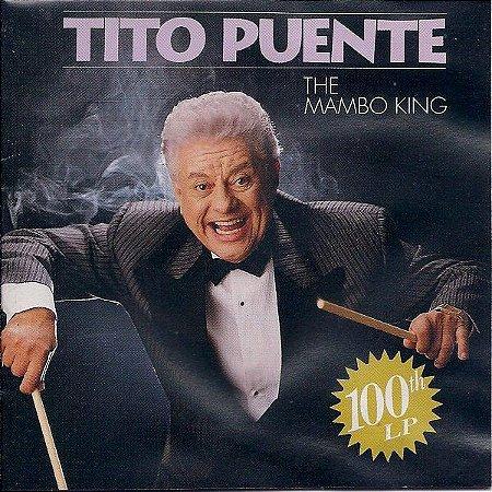 CD - Tito Puente - The Mambo King: 100th LP
