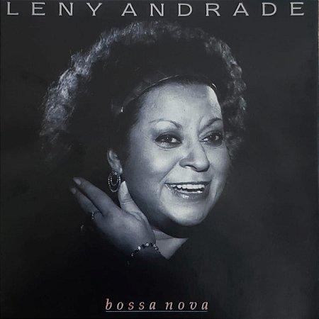 CD - Leny Andrade – Bossa Nova