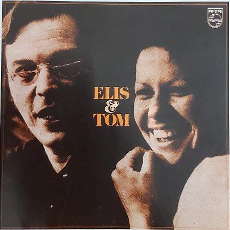 CD - Elis & Tom – Elis & Tom