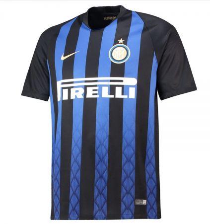 7c5b3160c Camisas Inter de MIlão 2018 2019 Original - FutWorld Store