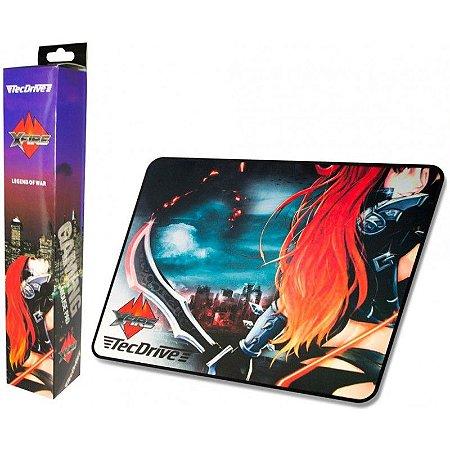 Mousepad Xfire Legend of War - Grande