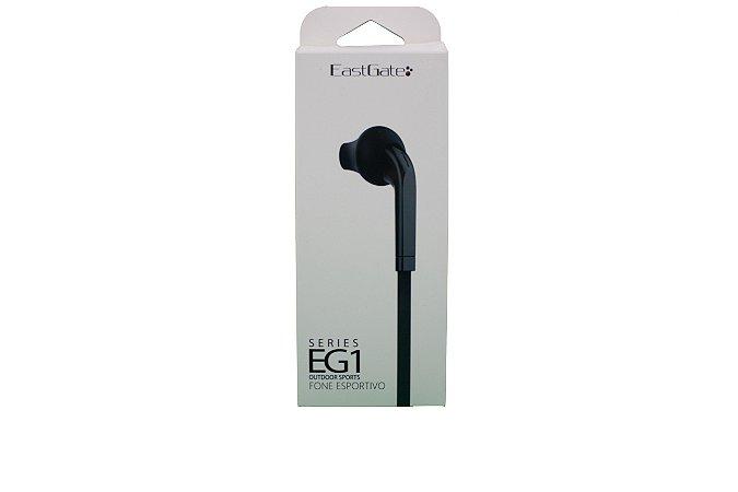 Fone de ouvido EastGate EG1 Outdoor SPORTS