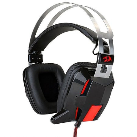 Headset Gamer Redragon Lagopasmutus 2