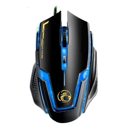 Mouse A9 RGB B-MAX