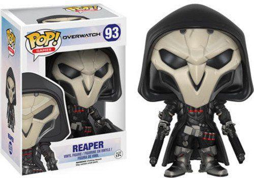 Funko POP Reaper - Overwatch