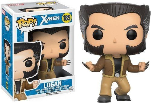 Funko POP Logan - X-men