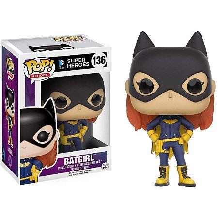 Funko POP Batgirl - DC SUper Heroes