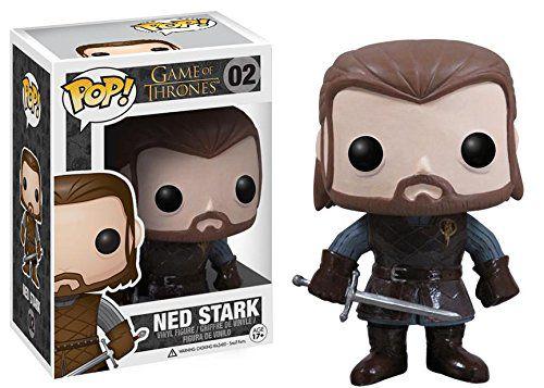 Funko POP Ned Stark - Game of Thrones