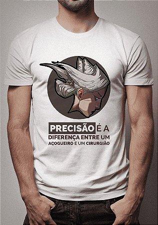 Camiseta Camille League of Legends
