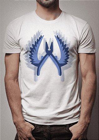 Camiseta CT Counter Strike