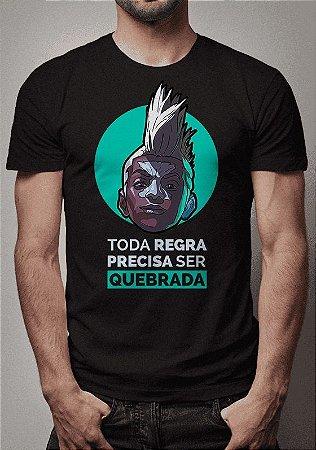 Camiseta Ekko League of Legends