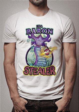 Camiseta I'm Baron Stealer League of Legends
