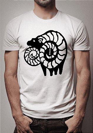 Camiseta Pecado da Luxúria Nanatsu no Taizai