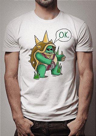 Camiseta Rammus League of Legends
