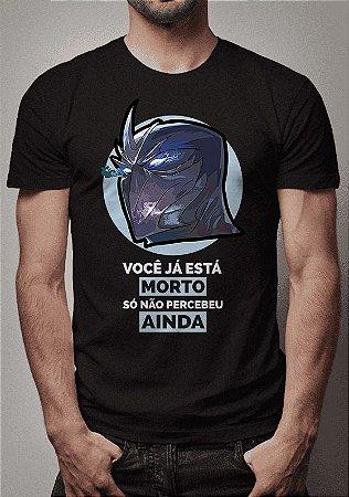 Camiseta Shen League of Legends