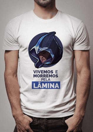Camiseta Talon League of Legends