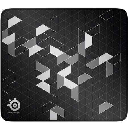Mousepad Gamer Steelseries QcK Limited, Médio (320x270mm)