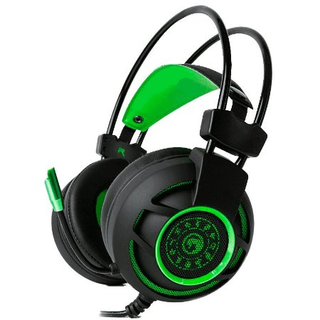 Headset Gamer Gamemax Hg9012