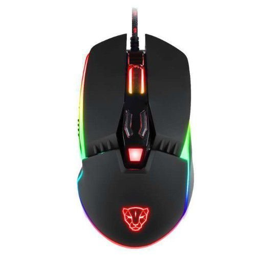 MOUSE MOTOSPEED V20 RGB