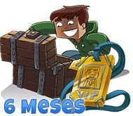 Vip - 6 Meses