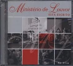 Kits de Ensaio - Ministério de Louvor Está Escrito - Música - Maior que Tudo