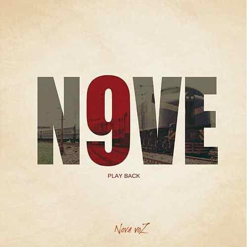 Kits de Ensaio - CD Completo - N9VE - Nova Voz