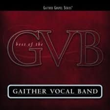Kits de Ensaio - Coletânea - The Best of Gaither Vocal Band