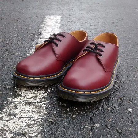 Dr. Martens 1461 - Cherry Red