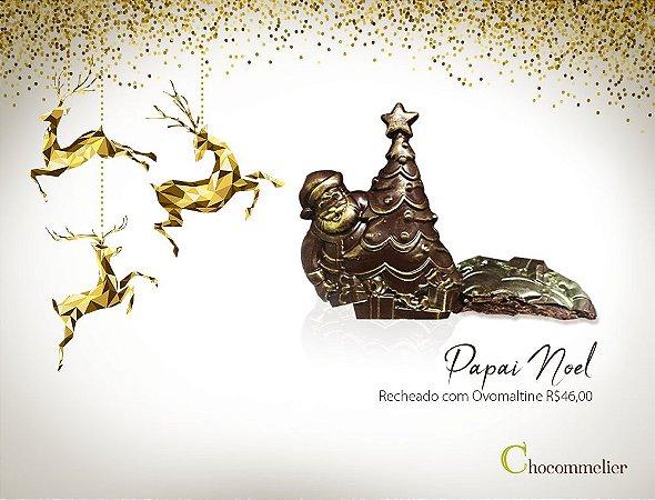 Papai Noel de Ovomaltine - Todos amam!