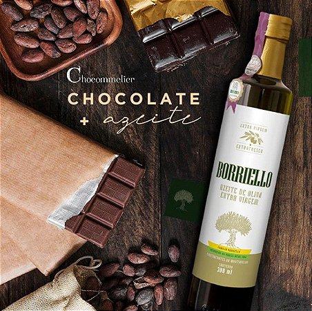 Workshop Azeites & Chocolates - Uma Degustação Inusitada