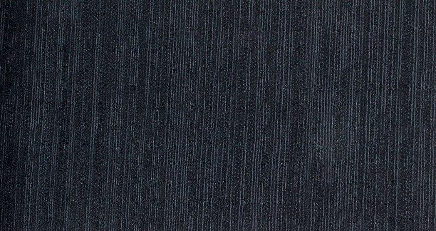 Tecido Sintético Macio Linhas Azul Marinho - Ametista 10