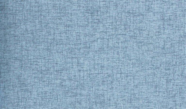 Tecido Sintético Macio Rajado Azul Claro - Ametista 20