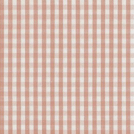 Tecido mini xadrez rose e cru - Val 01