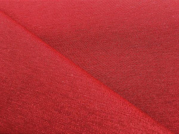Tecido área externa Summer Vermelho Liso 257