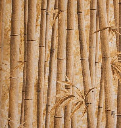 Papel de parede Neonature Estilo Bambuzal Bege PR-0201