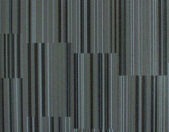 Papel de parede Space III Listras Grafite SP-139605