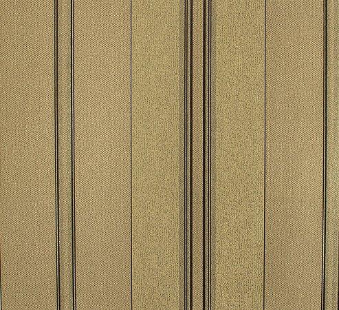 Papel de parede Space III Marrom Claro com Listras Pretas SP-138104