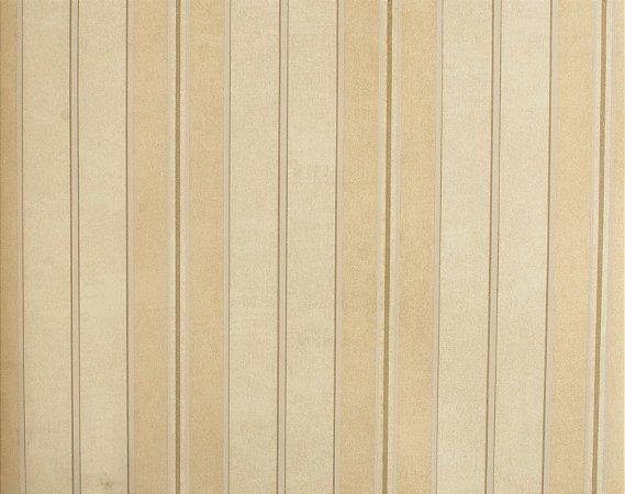 Papel de parede Space III Linhas Marrom Claro, Bege Claro e Branco SP-138905